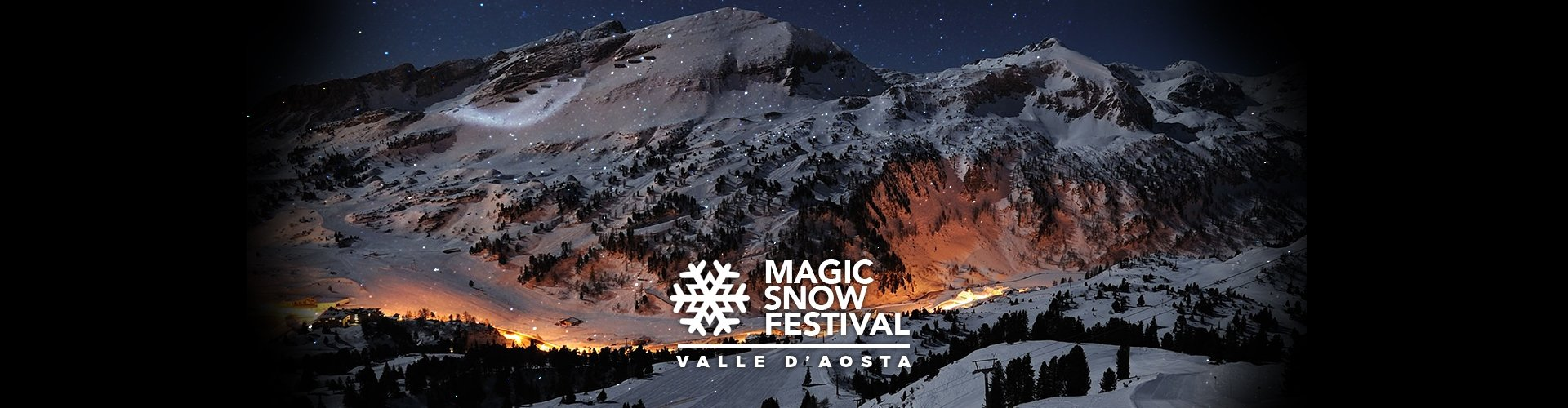 Magic Snow Festival