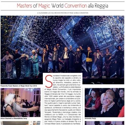 Revista Torino