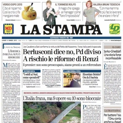 Il-Istampa