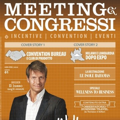Meeting and congresses