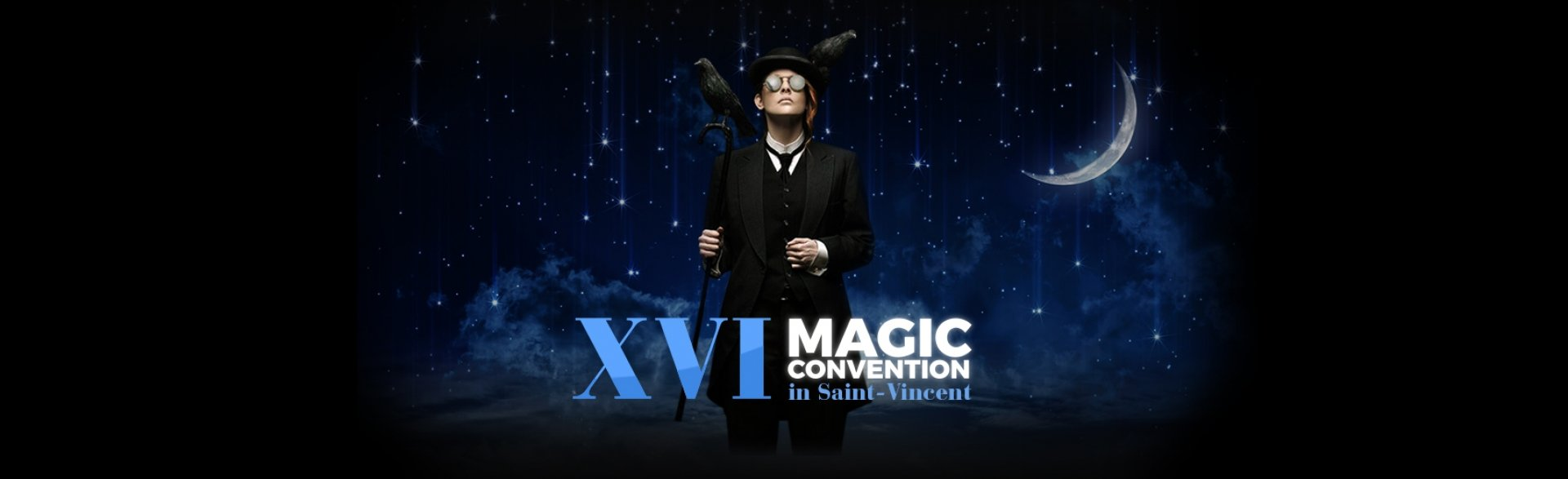 XVI Magic Convention