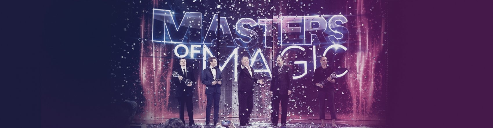 Master of Magic 2016