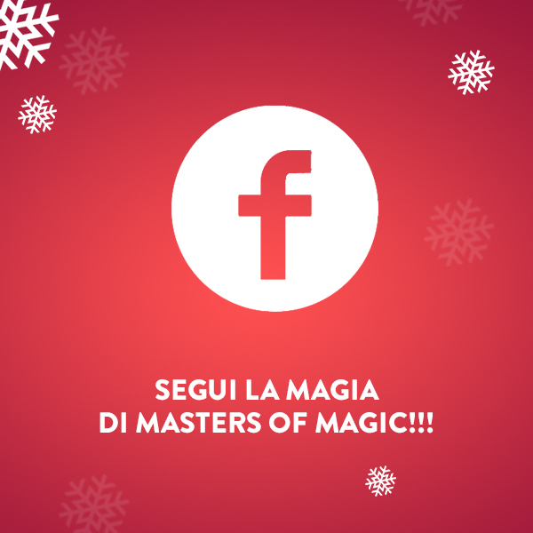 masters of magic facebook