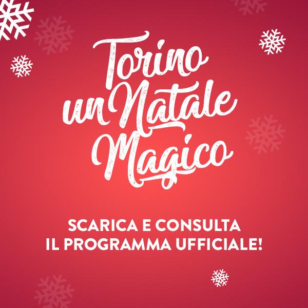 magical Christmas program